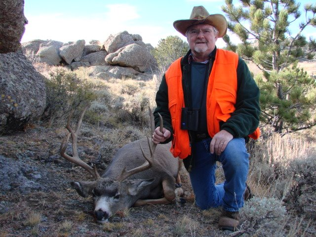 Wyoming Hunt 2008 004